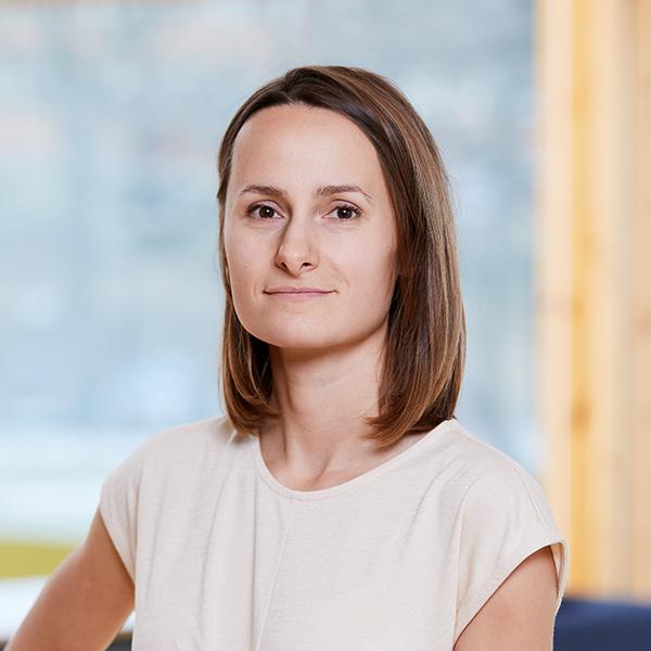 Anastasia Kalinovich